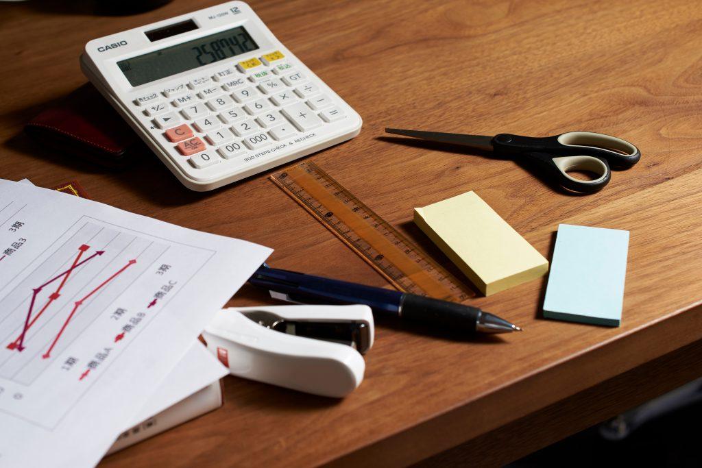 【経理事務】会計システムへの仕訳や記帳、Excelでの集計などお任せします!