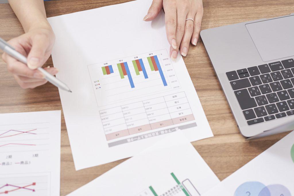 《クラウド業務管理ツール構築経験者》業務管理ツールの比較レポート作成
