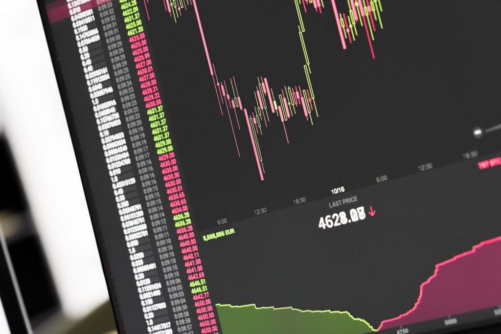 《フロントサイドエンジニア》最先端の仮想通貨に関するWEBサービス