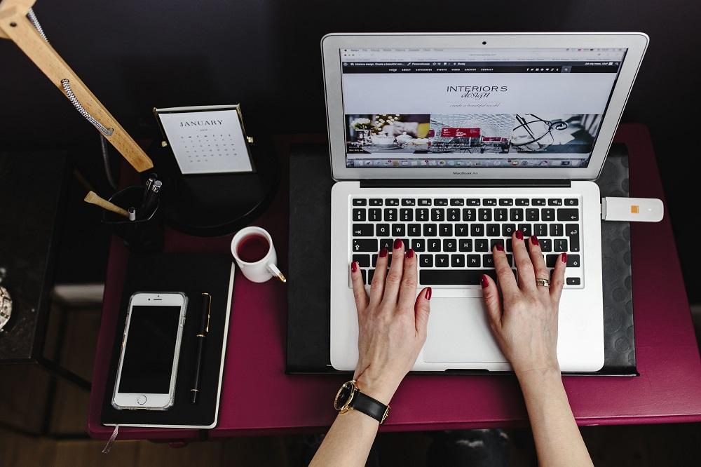 女性誌ポータルサイトでweb広告運用・Webプロモーション【フレックスタイム】