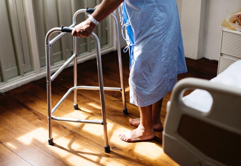 【週1日~】明るい介護施設であなたのケアマネージャースキルを活かしませんか?