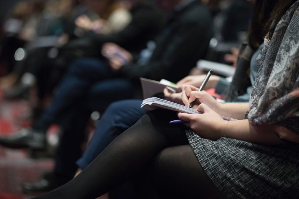 《マネジメント経験のある方へ》税務関連のセミナー講師募集【税理士優遇】