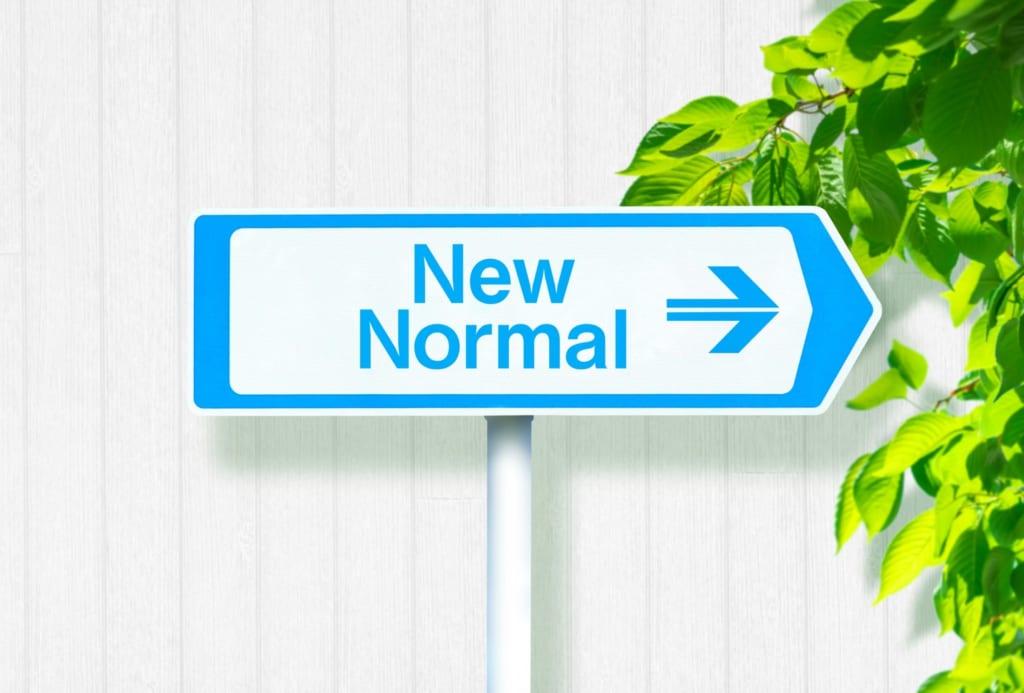 ニューノーマルな働き方って?ニューノーマルな働き方の課題や企業がすべきこと